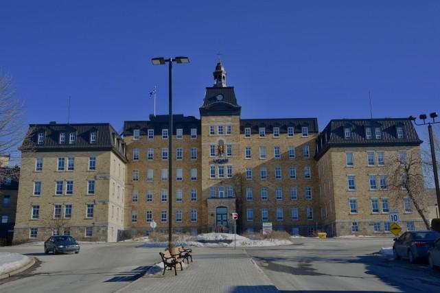 L'Université du Québec à Rimouski a mis sur... (Collaboration spéciale Johanne Fournier)