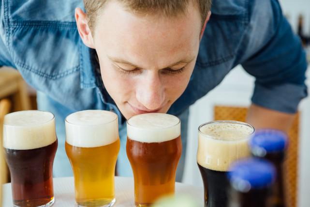 Terrebonne ouvrira le bal des festivals de bière avec le premier Festival bière... (PHOTO THINKSTOCK)