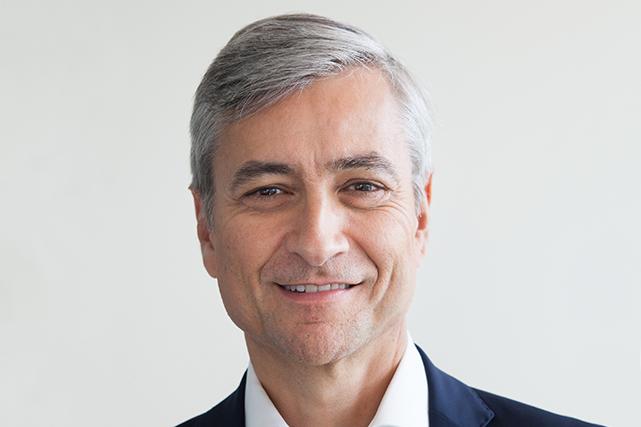 Jean-Philippe Courtois, vice‑président exécutif et président Monde des...