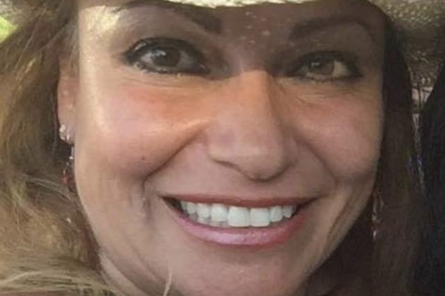 Francesca Matus, 52 ans, était portée disparue depuis... (Photo tirée de Facebook)