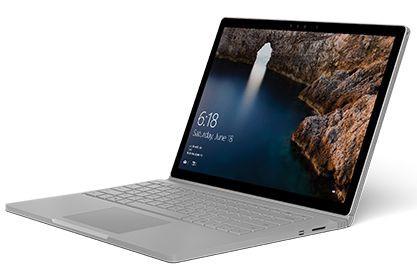 Le nouvel ordinateur Surface... (Photo fournie par Microsoft)
