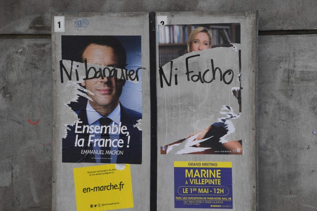 Pour la gauche radicale, ce sera avant tout... (AFP, Damien Meyer)