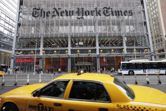 L'élection présidentielle et l'arrivée de Donald Trump à... (AP)