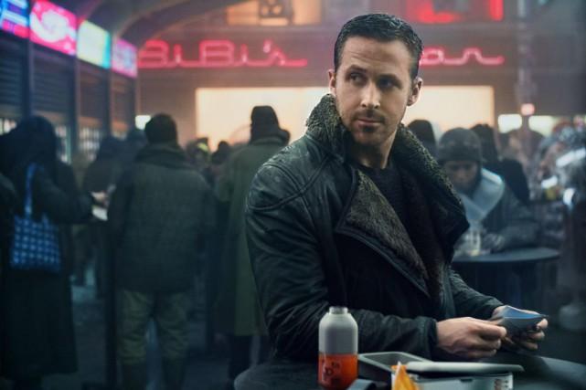 Ryan Gosling dansBlade Runner 2049... (Warner Bros.)