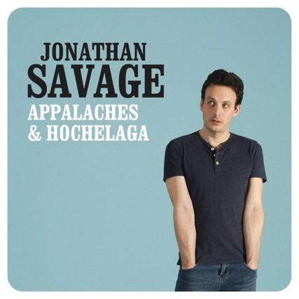 Appalaches&Hochelaga, de Jonathan Savage... (Image fournie par la production)