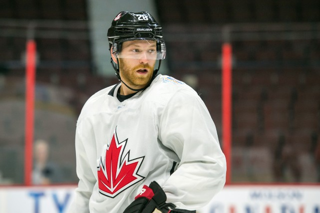 Claude Giroux... (Photo Marc DesRosiers, archives USA Today Sports)