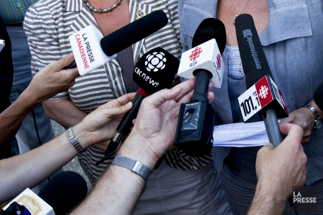 En vertu d'une directive ministérielle de 2003, la... (PHOTO OLIVIER JEAN, ARCHIVES LA PRESSE)