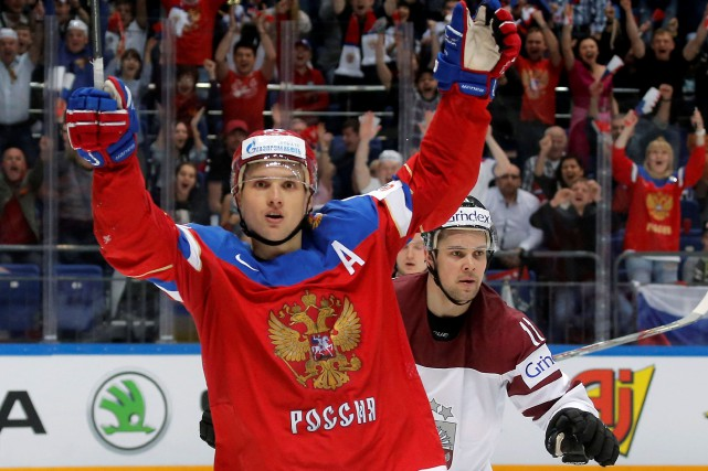 Vadim Shipachyov... (Photo Maxim Shemetov, archives REUTERS)