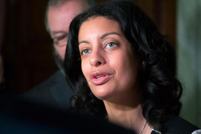 La ministre de l'Économie, de la Science et... (Archives, La Presse canadienne)