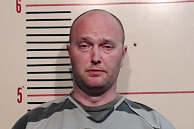 Selon les autorités locales, Roy Oliver s'est finalement... (Photo fournie par le Bureau du shérif de Parker County)