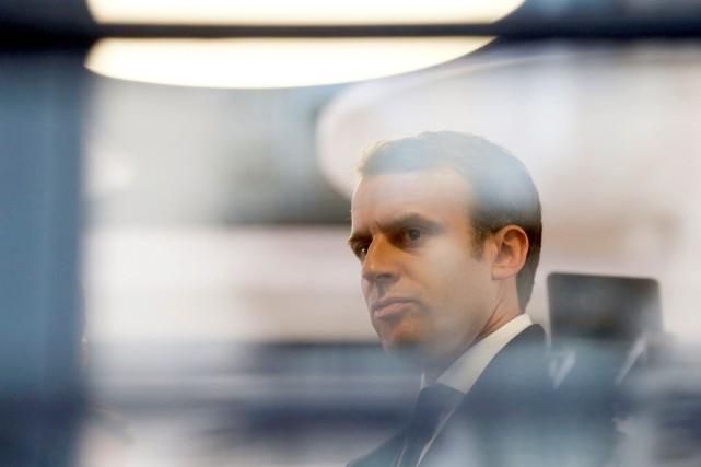 Plusieurs dizaines de milliers de documents internes de... (Photo Regis Duvignau, Archives REUTERS)