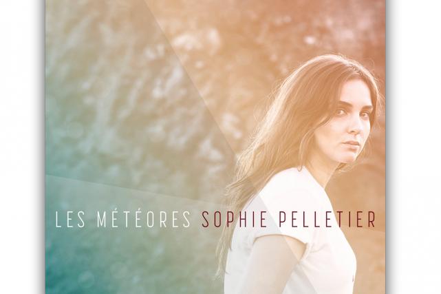 Pop, Les météores, de Sophie Pelletier...