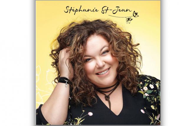 Pop-soul, Stéphanie St-Jean, album éponyme...