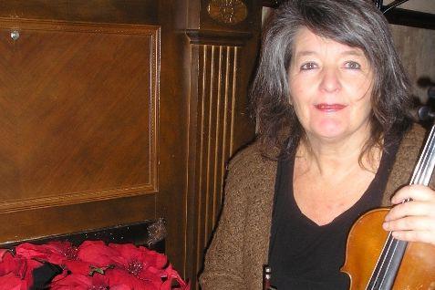 Denise Boileau... (Archives)