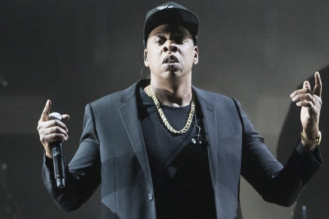 Dans son nouvel album, Jay-Z présente ses excuses... (Archives AP)