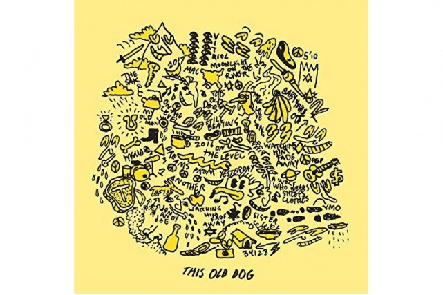This Old Dog, de Mac DeMarco... (IMAGE FOURNIE PAR CAPTURED TRACKS)