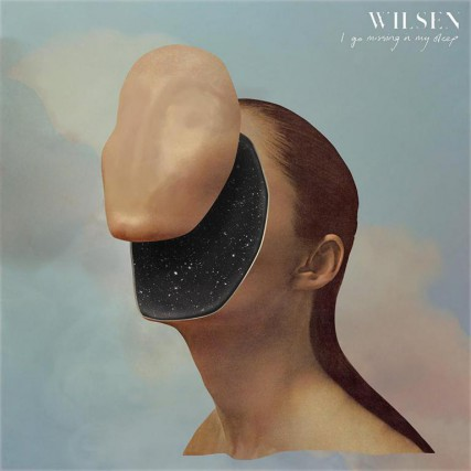 I Go Missing in My Sleep, de Wilsen... (IMAGE FOURNIE PAR SECRET SOCIETY RECORDS)