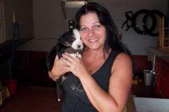 La victime, Sophie Beaulieu, 48 ans... (PHOTO TIRÉE DE FACEBOOK)
