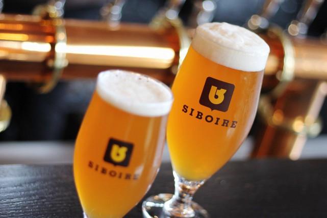 L'entreprise sherbrookoise à succès le Siboire met officiellement pied dans la... (Photo tirée de Facebook)