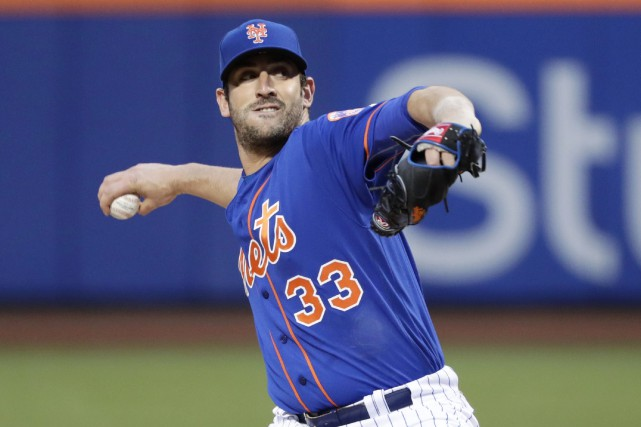 Les Mets de New York ont suspendu le... (Photo Frank Franklin II, AP)