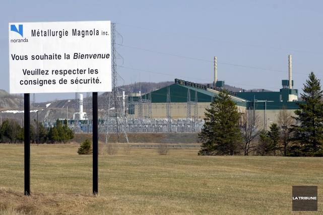 Même si l'usine Magnola a été démantelée, l'échec... (Archives, La Tribune)