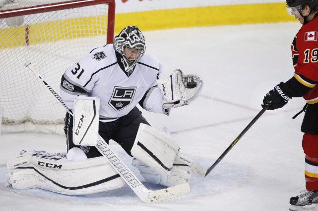 Ben Bishop... (PHOTO ARCHIVES LA PRESSE CANADIENNE)