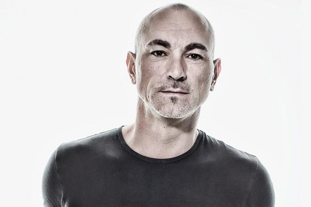 Le DJ italien Robert Miles, mondialement connu pour son titre... (Photo tirée de Facebook)