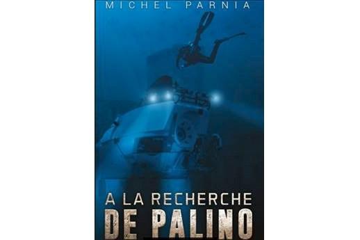 L'auteur sheffordois Michel Parnia propose, depuis peu, la suite de son premier...