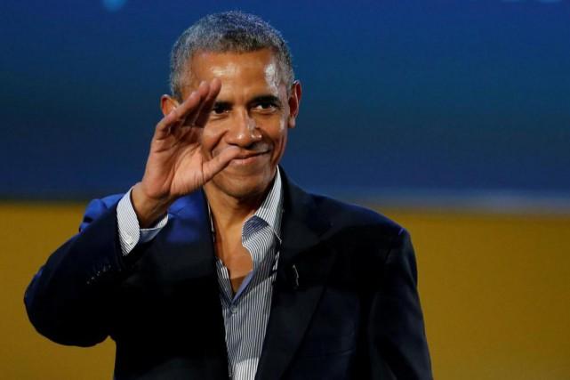 Dès la fin du mandat de Barack Obama... (PhotoAlessandro Garofalo, Reuters)