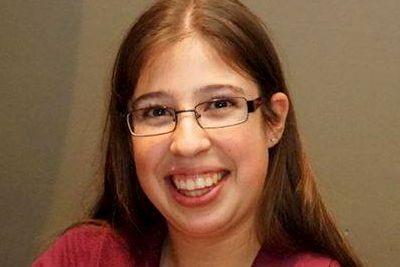 Karine Major, 26 ans... (Sûreté du Québec)