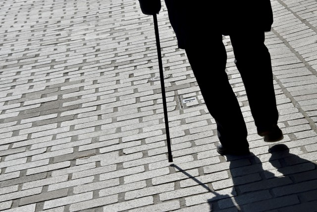 Selon l'Organisation mondiale de la santé, plus de... (ARCHIVES AFP)