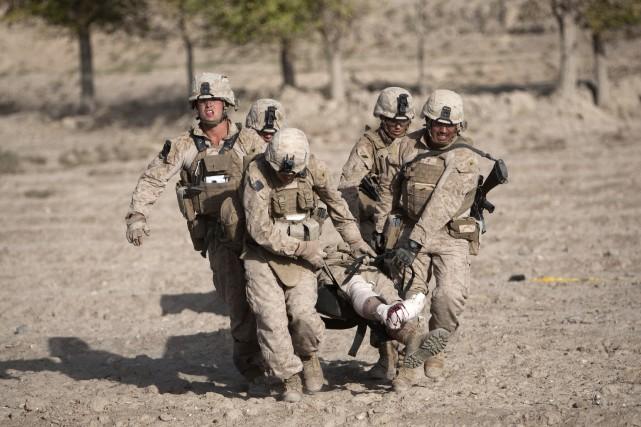 Le directeur du renseignement militaire américain a souligné... (ARCHIVES AFP)