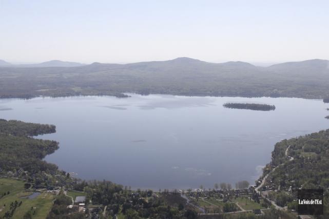La Ville de Lac-Brome a instauré en 2015... (archives La Voix de l'Est)