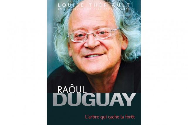 Pour bien des gens, Raôul Duguay, c'est La bitt à Tibi. En acceptant que...