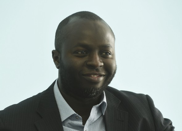 Abdoulaye Souley, président du Centre culturel musulman de... (François Gervais)