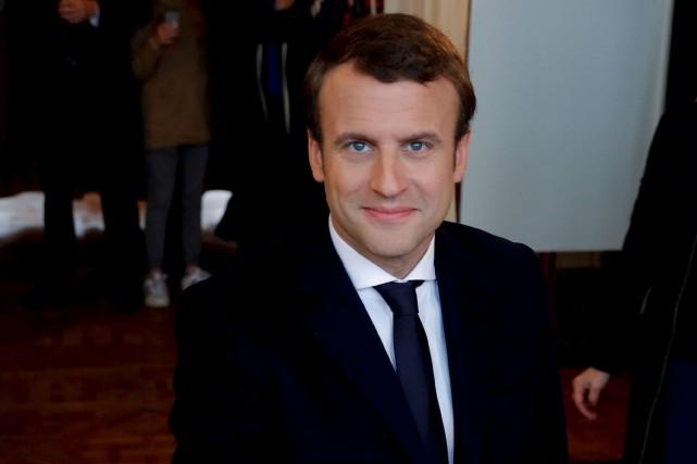 La première liste de candidats annoncés par le... (Archives AFP, Philippe Wojazer)