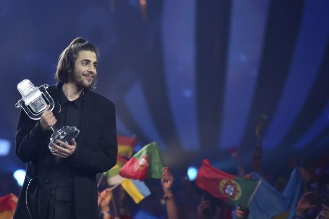 Pour la première fois, c'est le Portugal qui... (AFP, Sergei Supinsky)