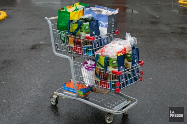 La sécurité alimentaire et une saine alimentation peuvent... (archives La Presse)