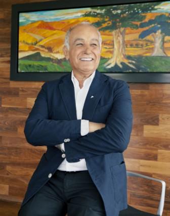 Aldo Bensadoun... (Photo fournie par McGill)