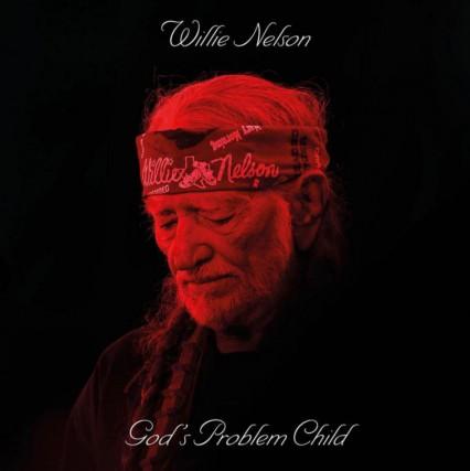 God's Problem Child, de Willie Nelson... (IMAGE FOURNIE PAR SONY MUSIC)