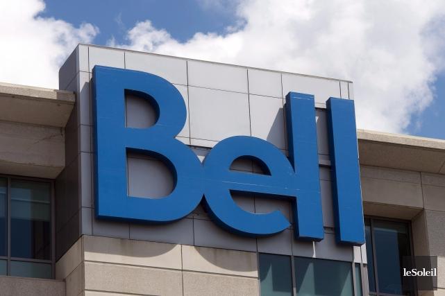 Bell affirme que rien n'indique que le pirate... (Photothèque Le Soleil)