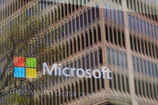 La cyberattaque a été lancée via un logiciel... (PHOTO REUTERS)