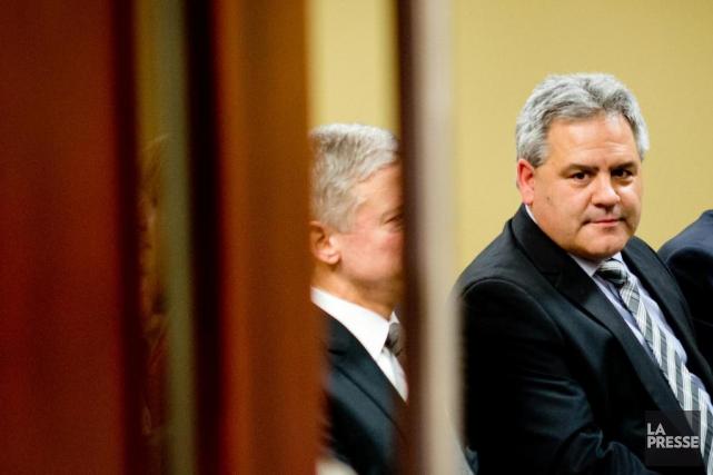 Jean-Claude Gingras... (PHOTO MARCO CAMPANOZZI, ARCHIVES LA PRESSE)