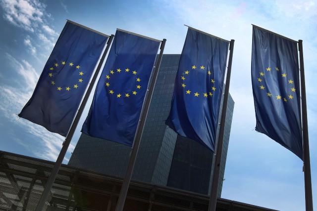 Dans les 28 pays de l'UE, la croissance... (AFP)