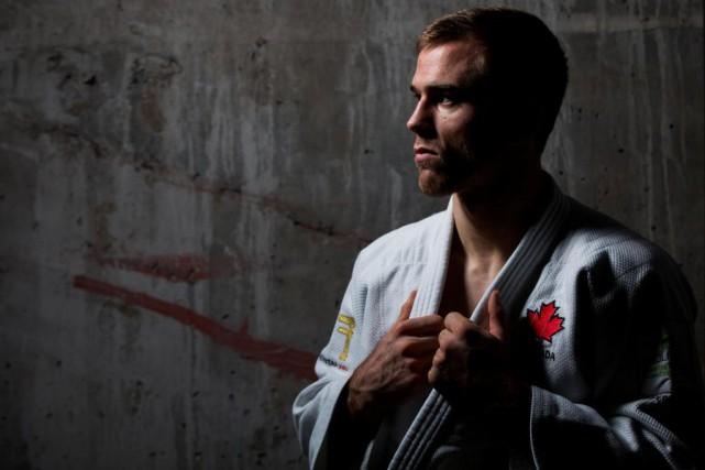 Antoine Valois-Fortiera l'intention de devenir champion du monde... (PHOTO OLIVIER JEAN ET MARTIN TREMBLAY, ARCHIVES LA PRESSE)