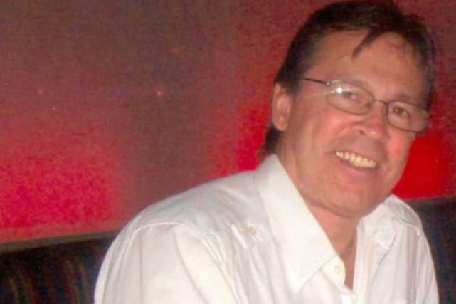 Bernard Larivière était mystérieusement disparu depuis le 12... (PHOTO FOURNIE)