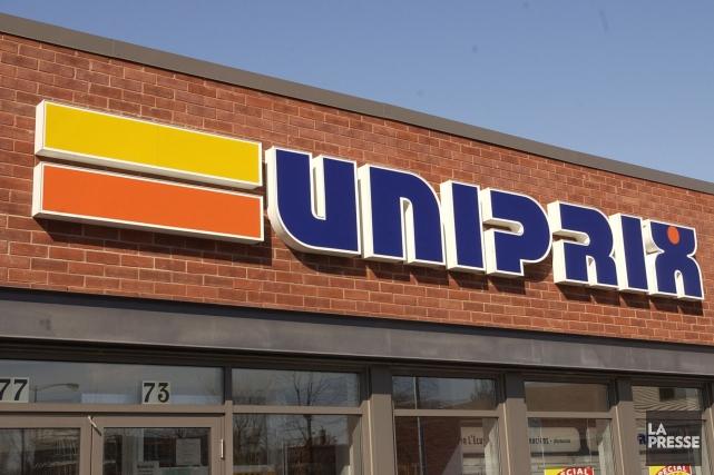 Les pharmaciens affiliés à Uniprix ont voté à 95 % en faveur de l'offre d'achat... (PHOTO ALAIN ROBERGE, ARCHIVES LA PRESSE)