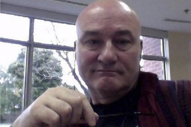 Ian Bush a reçu trois peines automatiques de... (Twitter)