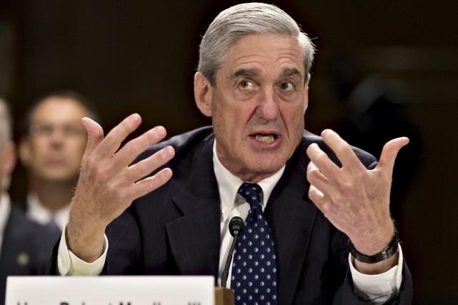 Robert Mueller, directeur du FBI de 2001 à... (AP, Scott Applewhite)