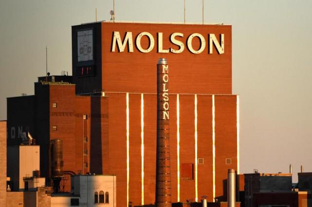 À Montréal, il y a un peu plus... (Photo Bernard Brault, Archives La Presse)